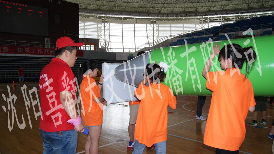 沈阳喜翻天文化传播有限公司专门从事国内大型体育赛事及活动组织