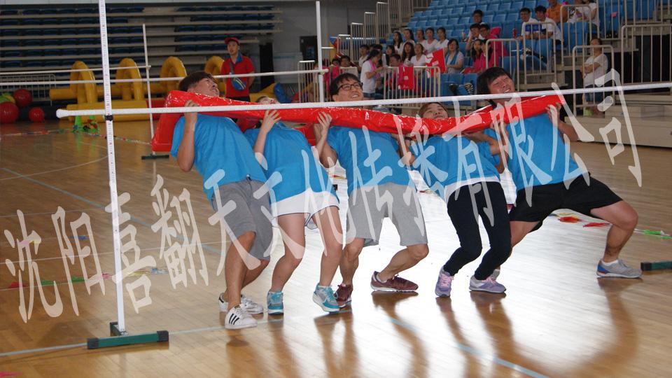 沈阳喜翻天文化传播有限公司专门从事国内大型体育赛事及活动组织沈阳运动会策划