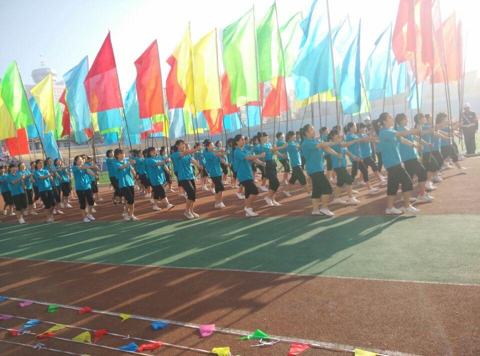 辽宁省人民医院趣味运动会